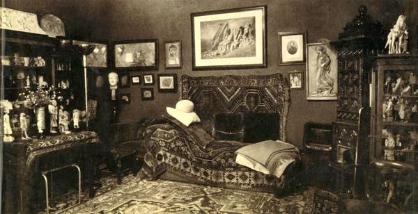 Freud's Couch 2